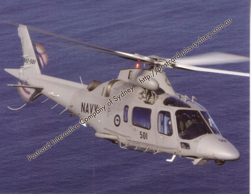 Agusta Helicopters