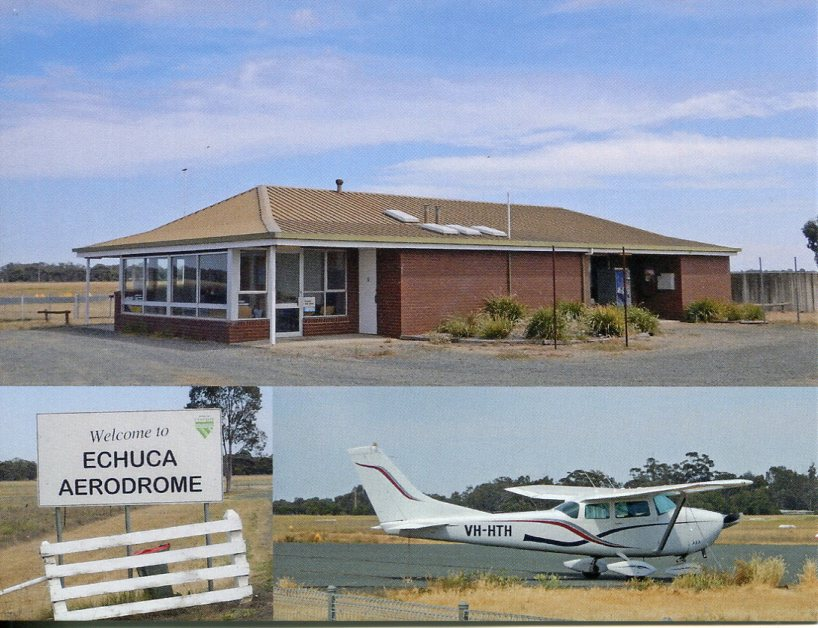 VIC - Echuca Airport