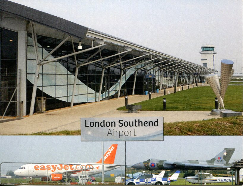 United Kingdom - London Southend Airport
