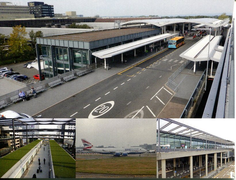 United Kingdom - Gatwick Airport