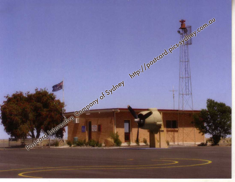 SA - Port Pirie Airport