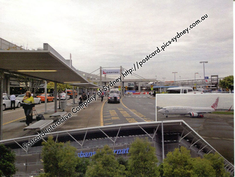 QLD - Brisbane Airport