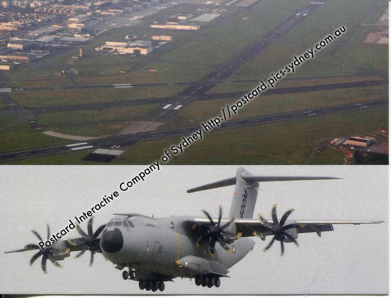 France - Paris, Le Bourget Airport (with Airbus A400M Atlas)