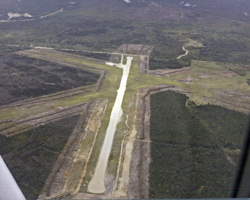 TAS - Cape Barren Island Airport