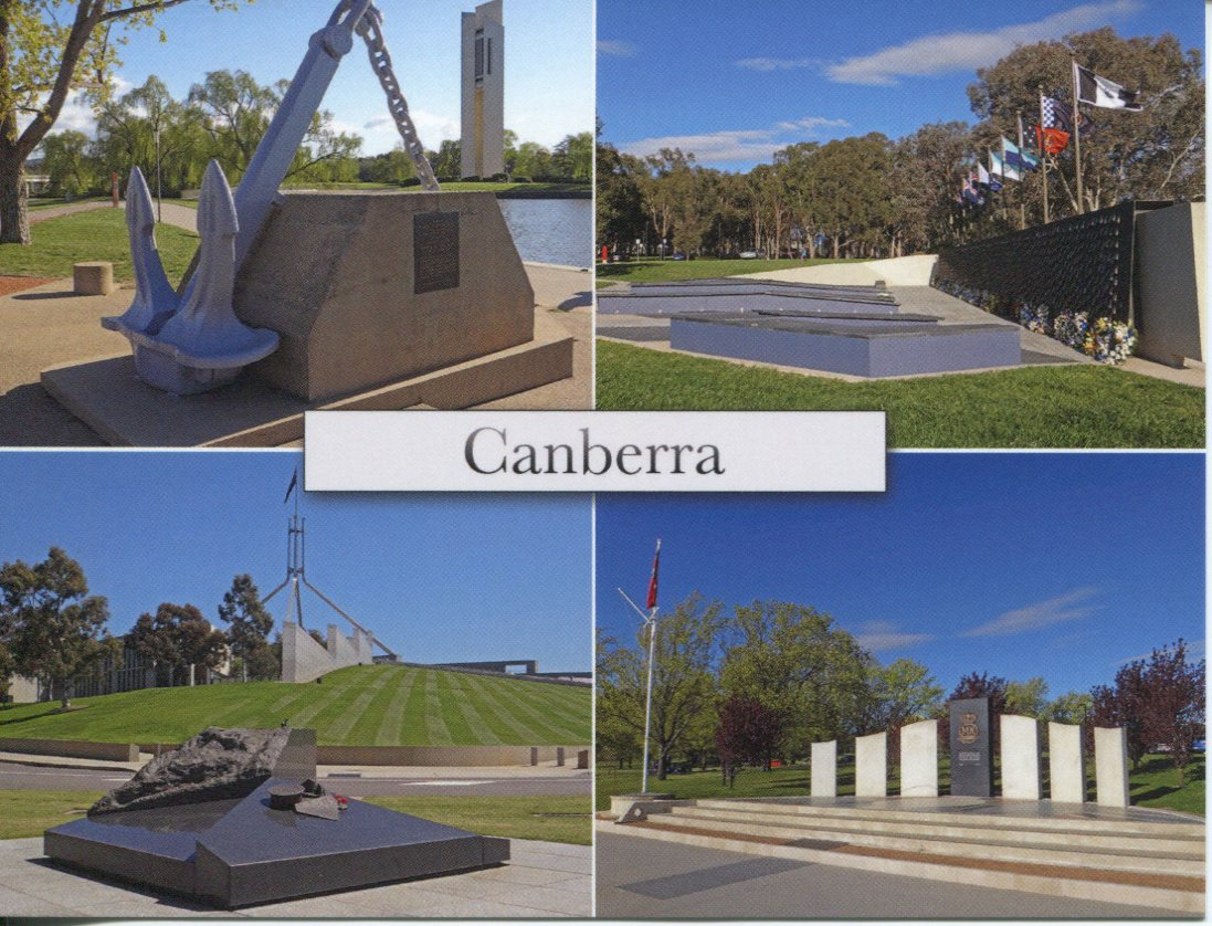 ACT - Canberra