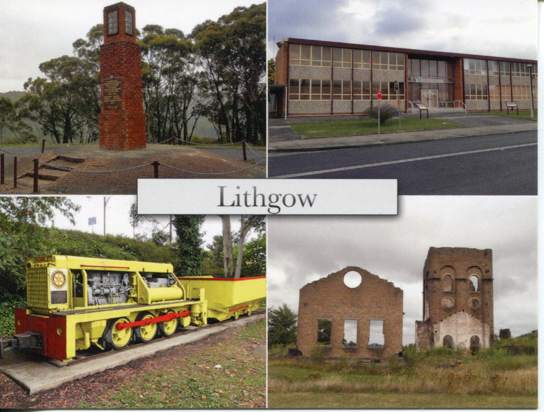 NSW - Lithgow (2)