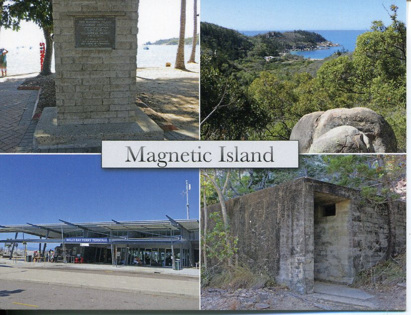 QLD - Magnetic Island