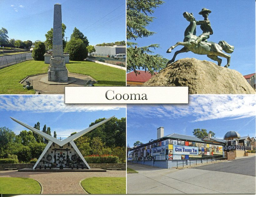 NSW - Cooma (1)