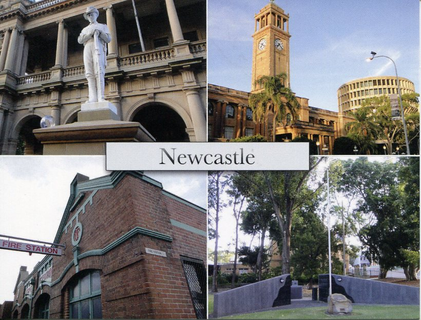 NSW - Newcastle (2)