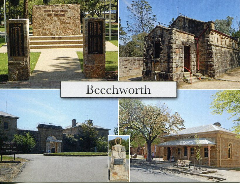 VIC - Beechworth