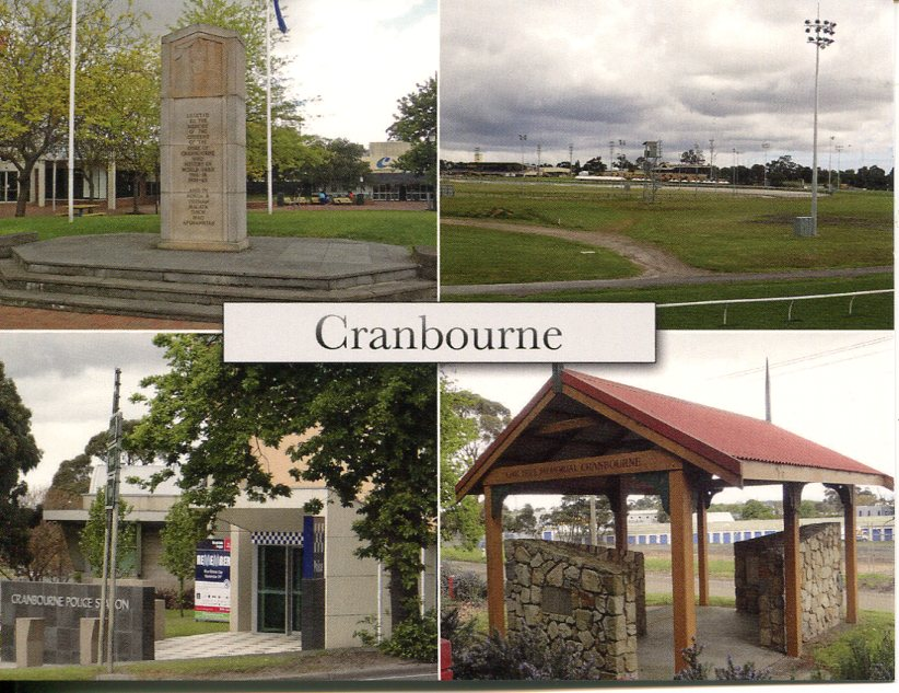 VIC - Cranbourne