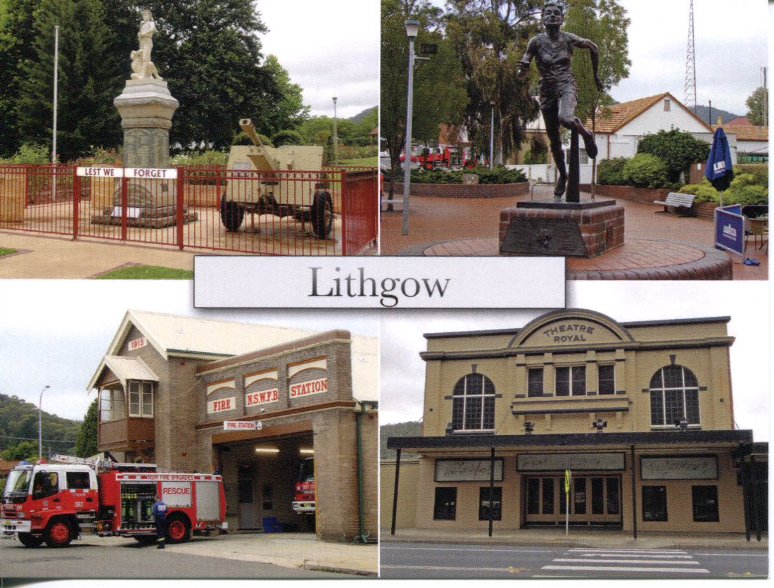 NSW - Lithgow (1)