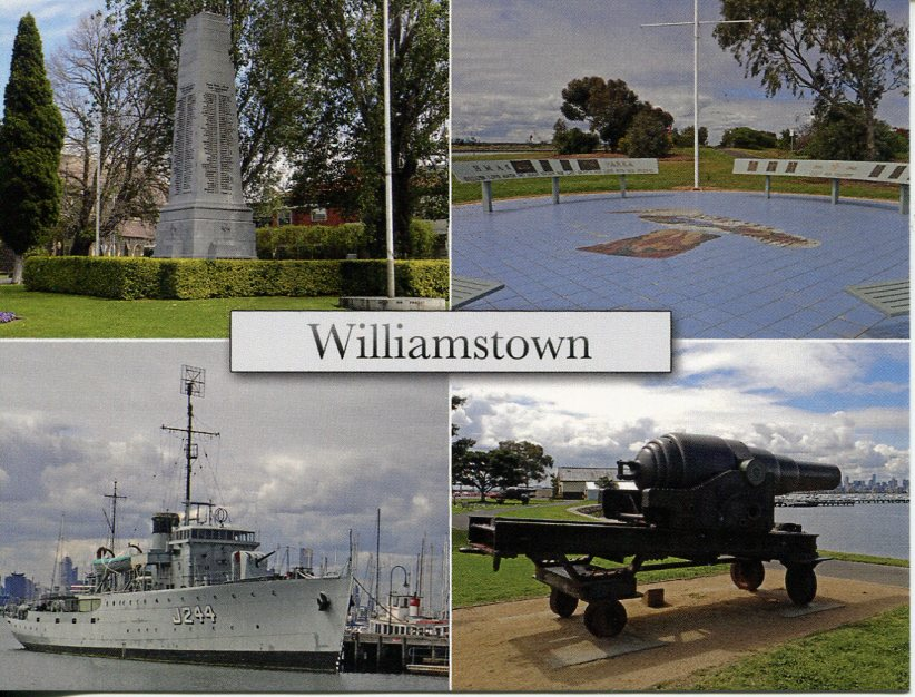 VIC - Williamstown