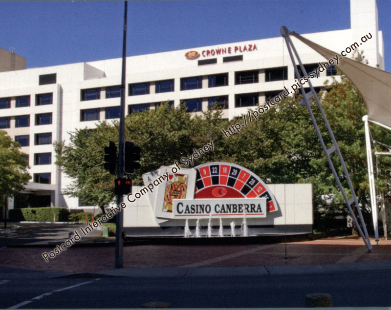 Casino Canberra, ACT