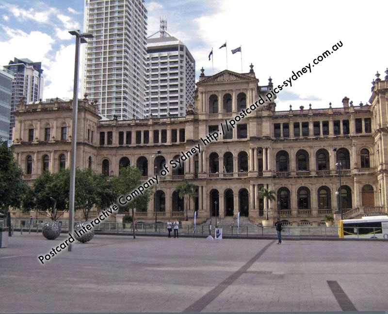 Treasury Casino, Brisbane - QLD