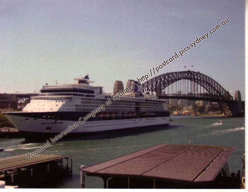 Millennium (Celebrity Cruises)