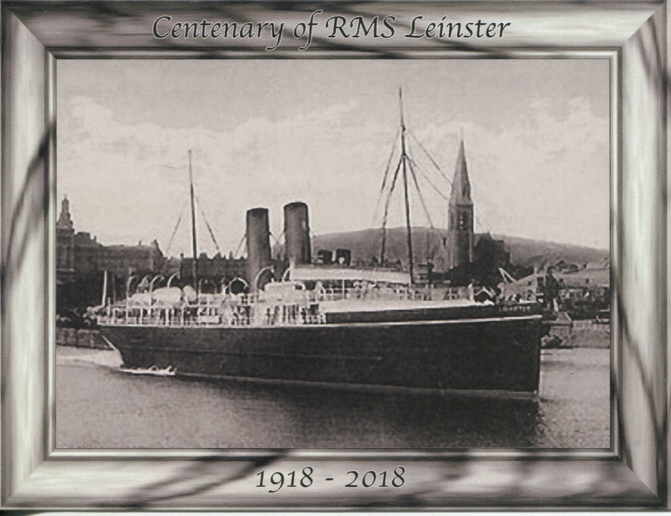 Centenary of the Loss of RMS Leinster