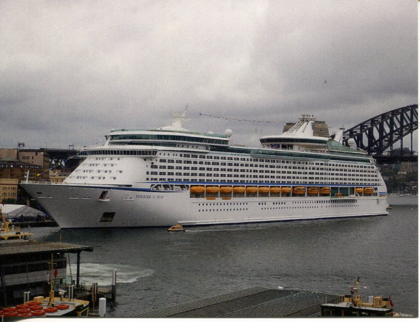 Voyager of the Seas (Royal Caribbean International)