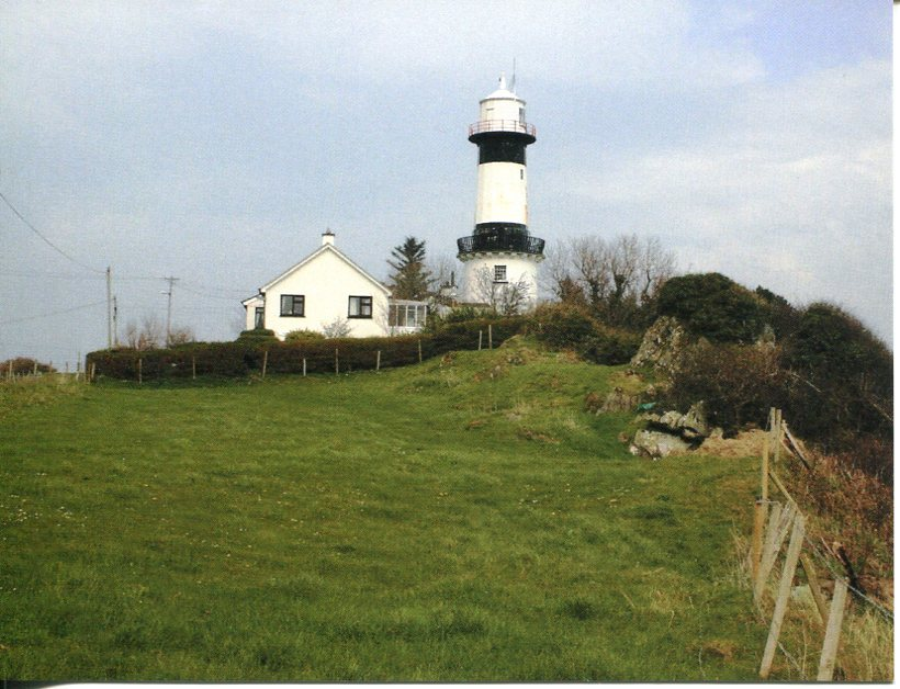 Ireland - Inishowen Lighthouse
