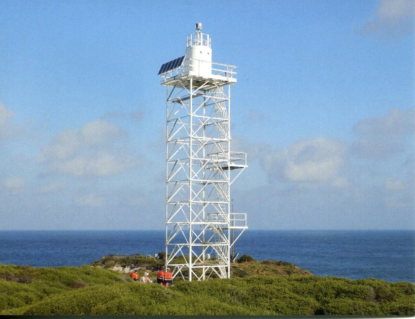 NSW Lighthouse - Green Cape (new)