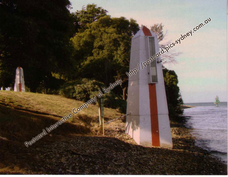 Tasmania Lighthouse - Devonport Navigation Aid (2)