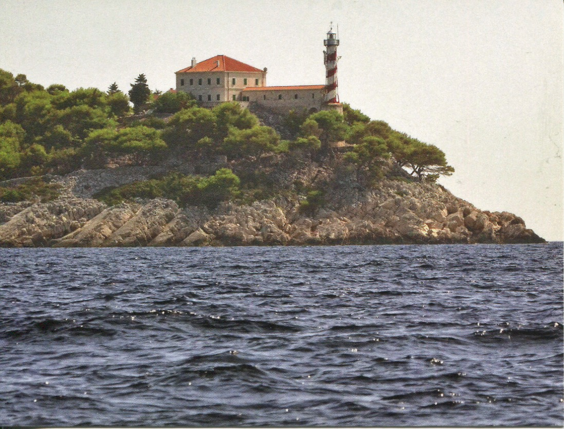 Croatia - Tajer Lighthouse