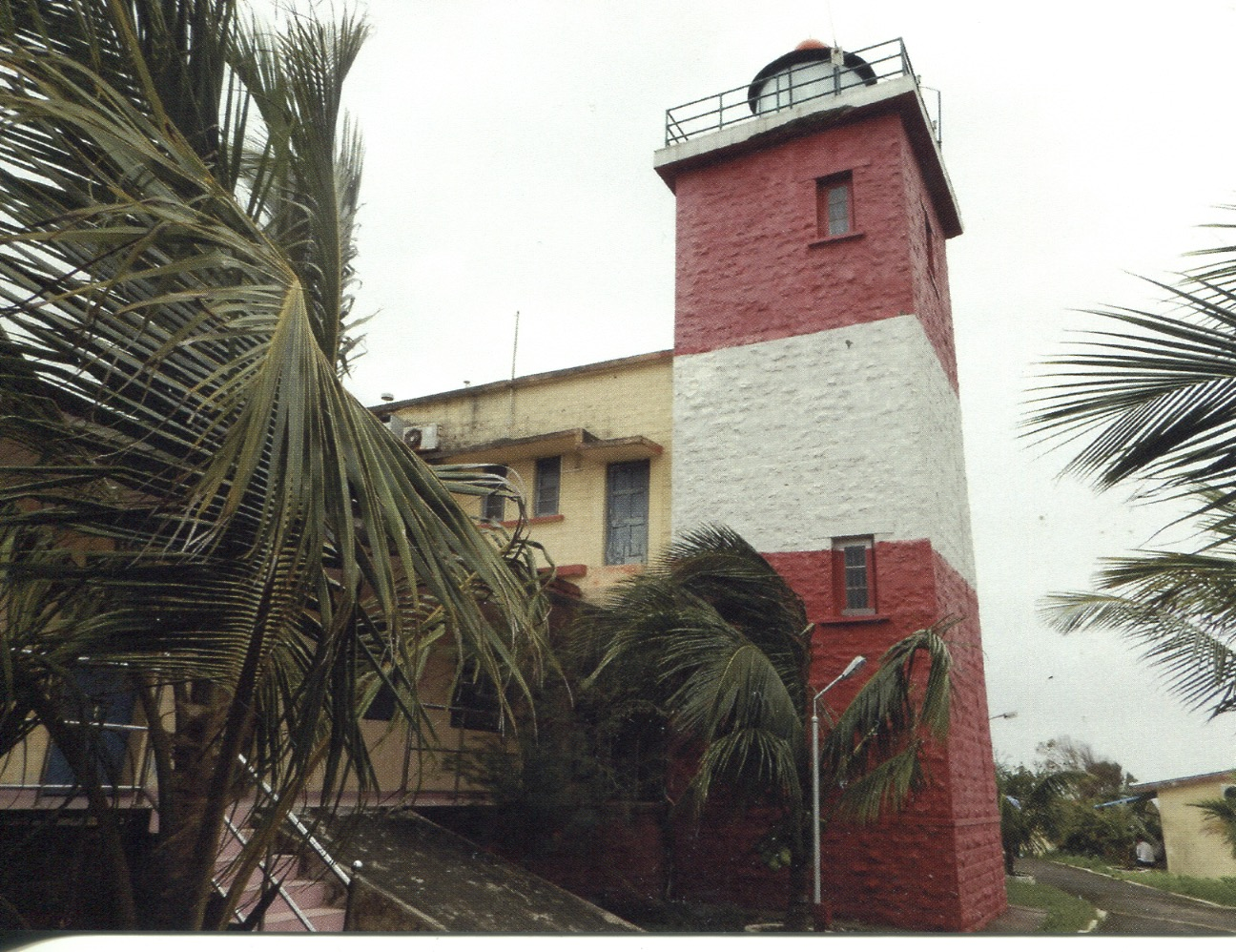 India - Uttan Lighthouse (Mumbai)