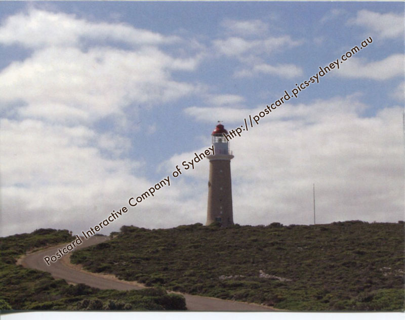 South Australia Lighthouse - Cape du Couedic