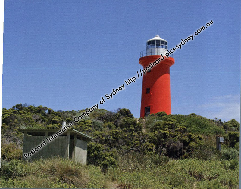 South Australia Lighthouse - Cape Banks