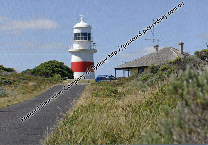 South Australia Lighthouse - Cape Northumberland