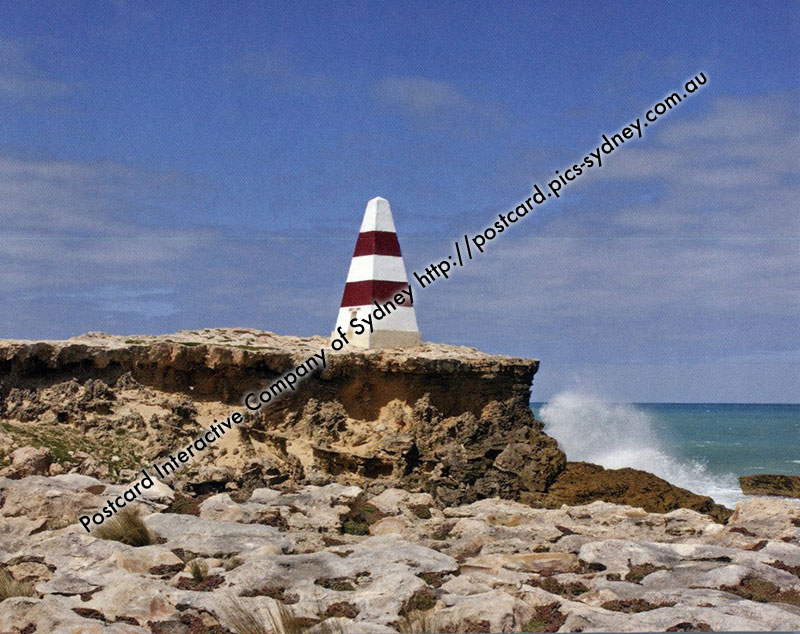 South Australia Lighthouse - Robe Obelisk