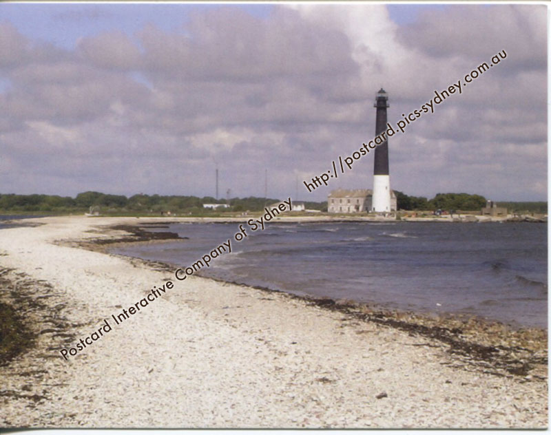 Estonia - Sorve Lighthouse