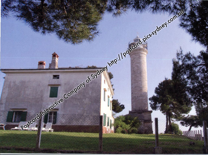 Croatia - Savudrija Lighthouse