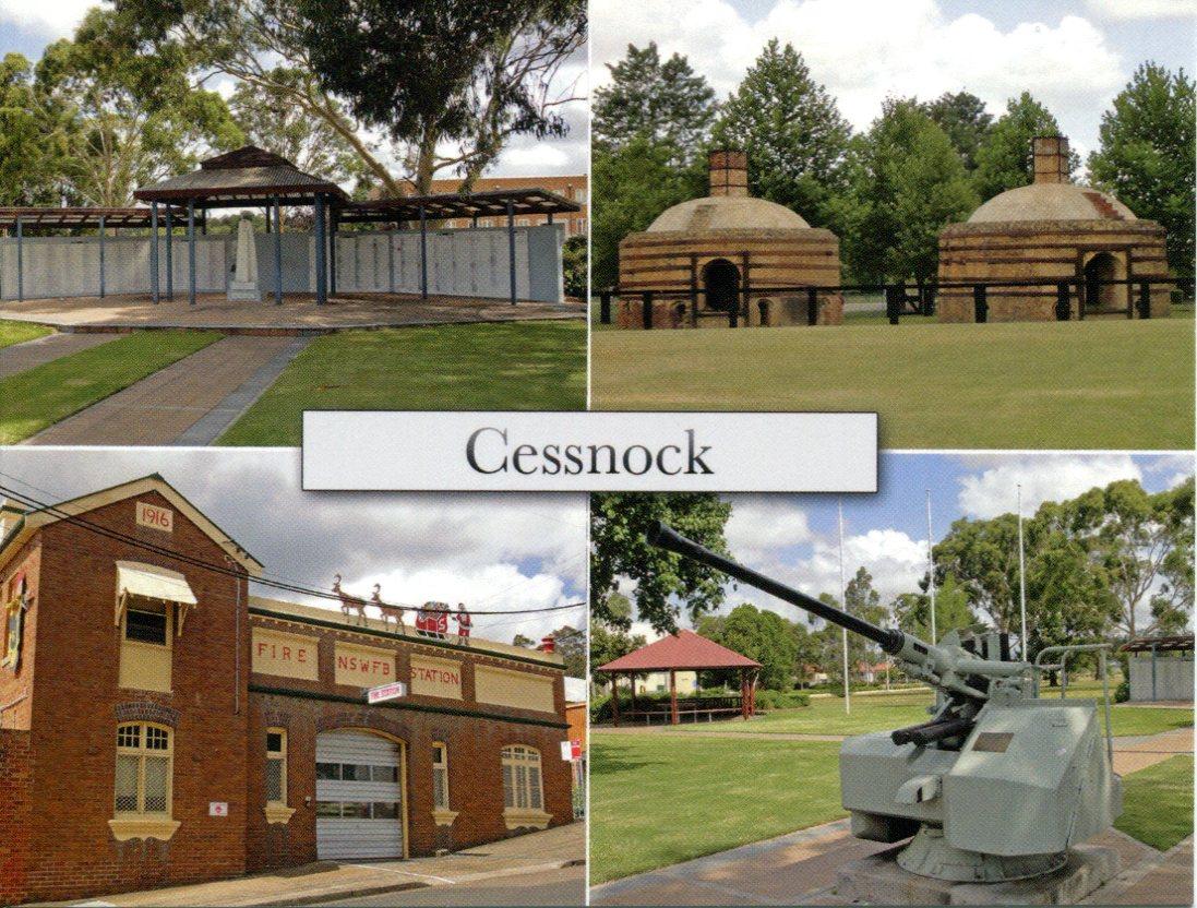 Resultado de imagen de fotos Cessnock New-South-Wales