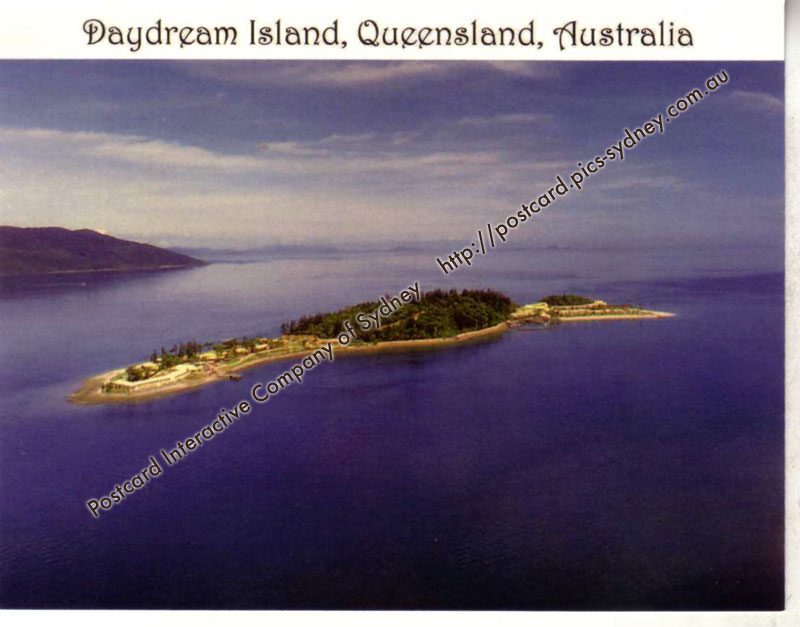 Daydream Island - Great Barrier Reef