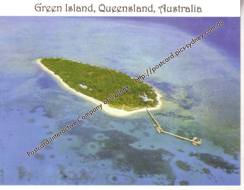 Green Island (UNESCO Great Barrier Reef)