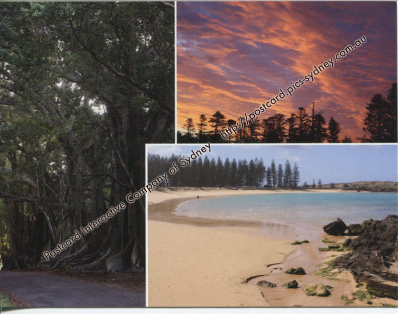 Norfolk Island - Emily Bay