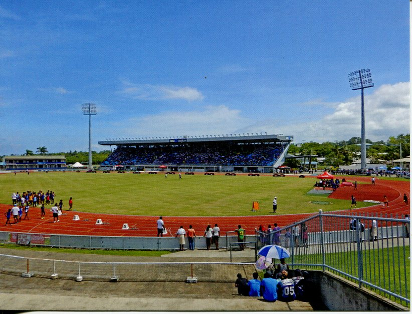 Fiji - ANZ National Stadium (Suva)