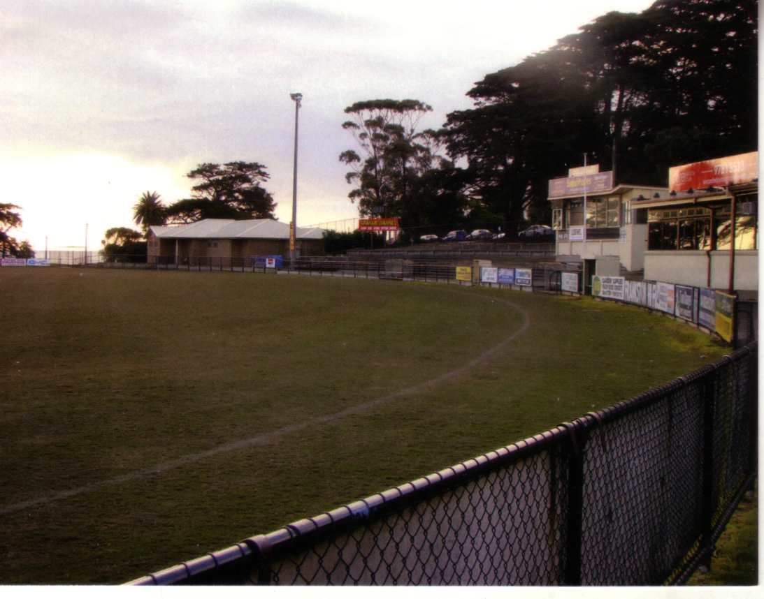 VIC - Frankston Stadium