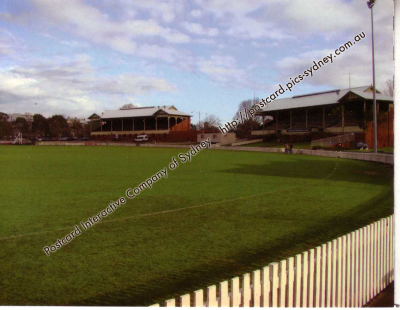VIC - Junction Oval