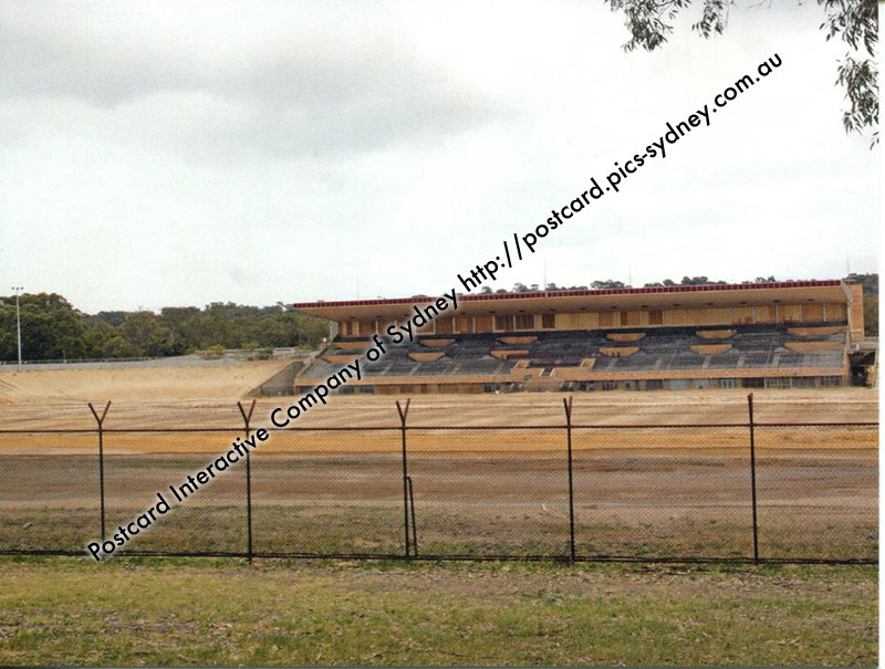 Western Australia - Perry Lakes Stadium (Perth)