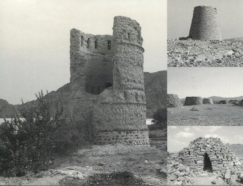 Oman UNESCO - Archaeological Sites of Bat, Al-Khutm & Al Ayn