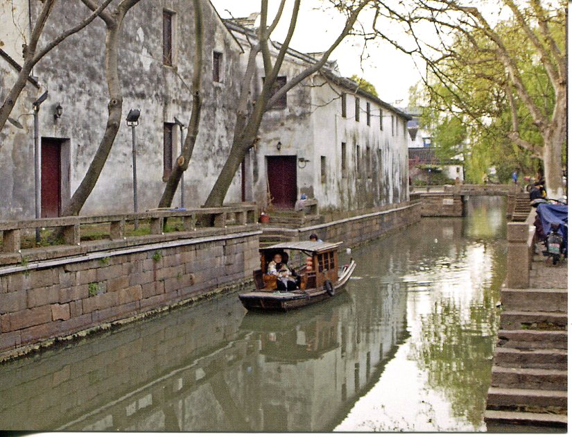 China UNESCO - The Grand Canal