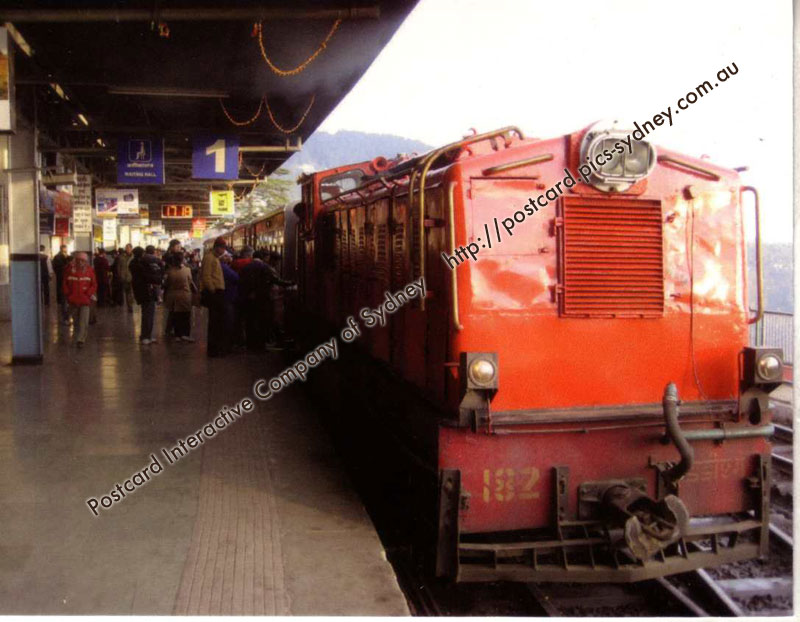 India UNESCO - Mountain Railways of India