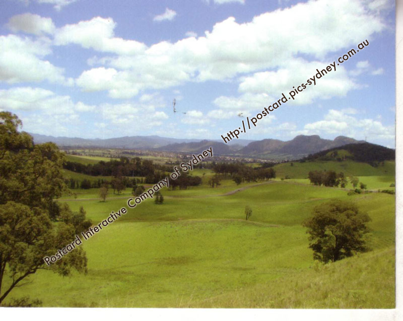 NSW & QLD UNESCO - Gondwana Rainforests of Australia