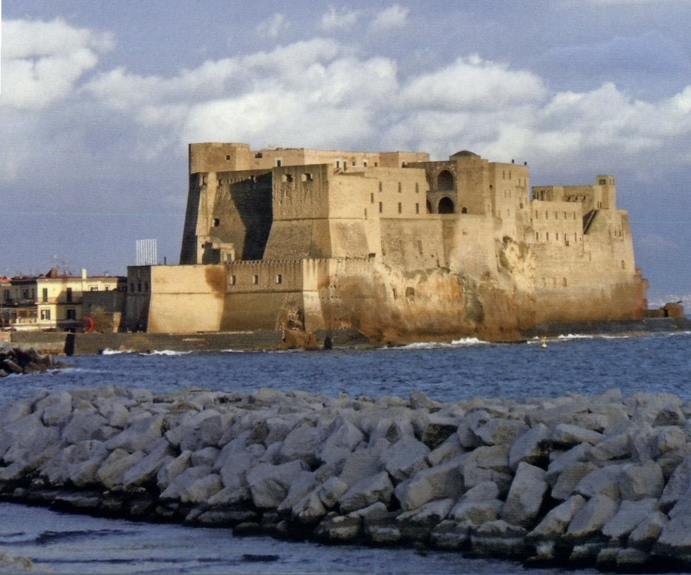Italy UNESCO - Historic Centre of Naples