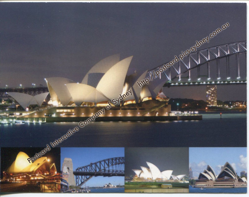 NSW UNESCO - Sydney Opera House