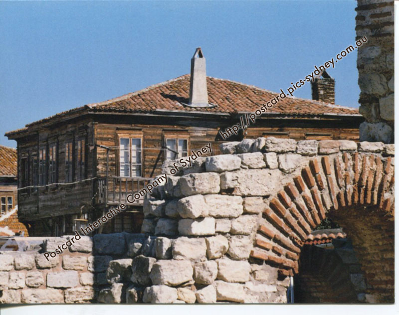 Bulgaria UNESCO - Ancient City of Nessebar