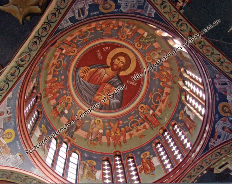 Cyprus UNESCO - Painted Churches in the Troodos Region