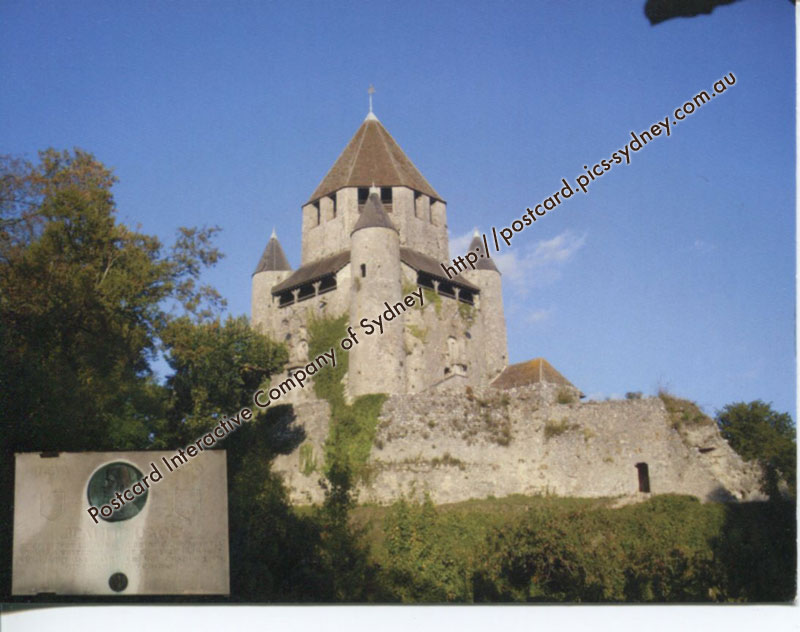 France UNESCO - Provins, Town of Medieval Fairs